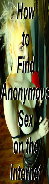 Amazon Kindle eBook - How to Find Anonymous Sex Online
